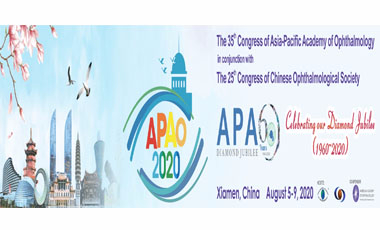THE 35TH APAO&THE 25TH CCOS